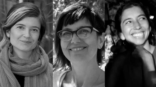 Artistas peruanas Natalia Iguiñiz e Eliana Otta conversam com curadora Dorota Biczel em live