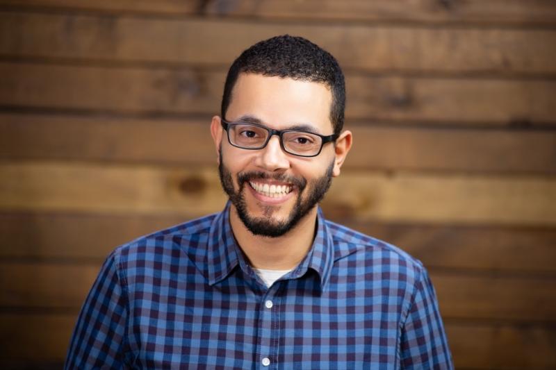 Gaúcho Tônio Caetano teve destaque na categoria Conto, com a obra 'Terra nos cabelos'