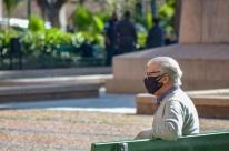 Estudo estima que uso de máscaras pode reduzir contaminações da Covid em 40%