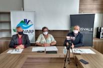 Associações veem risco de bandeira vermelha para o Vale do Rio Pardo