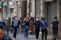 Com mais 2.101 casos, Rio Grande do Sul tem quase 210 mil infecções pelo coronavírus