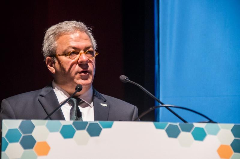 Francisco Sant'Anna é presidente Ibracon - Instituto dos Auditores Independentes do Brasil