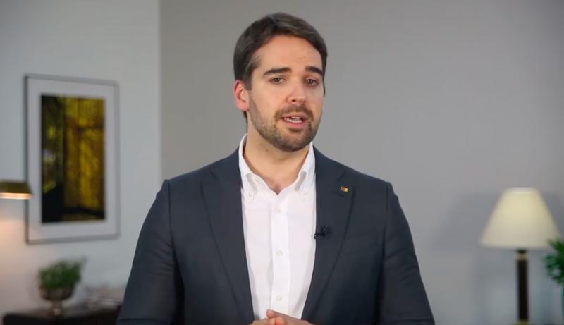 Eduardo Leite anunciou em vídeo nas redes sociais que vai acelerar o envio para exame da AL
