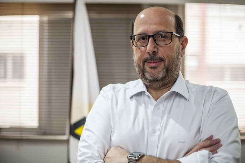 Aluguel de carros deve se recuperar mais rápido que outros setores, diz Paulo Miguel Junior