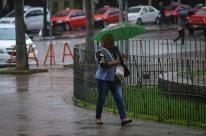Rio Grande do Sul pode ter temporais na madrugada desta quarta-feira