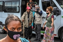 América Latina deve ter 388 mil mortes por Covid-19 até outubro
