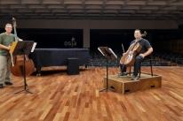 Recital on-line da Ospa traz Duo Bassphilus e Remendola de Chave neste sábado