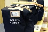 Rio Grande do Sul e Ceará são alvos de operação da PF contra hackers