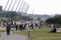 Porto Alegre tenta atrair interessados na concessão da Orla 1 e Parque da Harmonia
