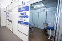 Com aumento nas internações, sistema de saúde de Canoas está perto do colapso
