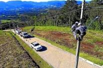 Cooperativas querem aumentar carga elétrica no campo