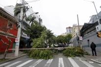CEEE afirma que restam apenas 'casos pontuais' de consumidores sem luz em Porto Alegre