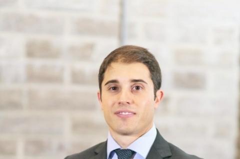 Diretor-executivo da Arcari Empreendimentos, Andrey Arcari