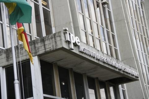 Deputados aprovam alterações no IPE Saúde