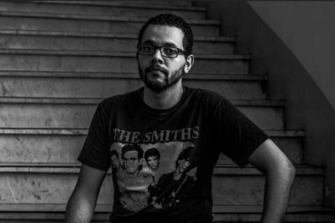 O chamado dos contos a Tônio Caetano, porto-alegrense agraciado com Prêmio Sesc