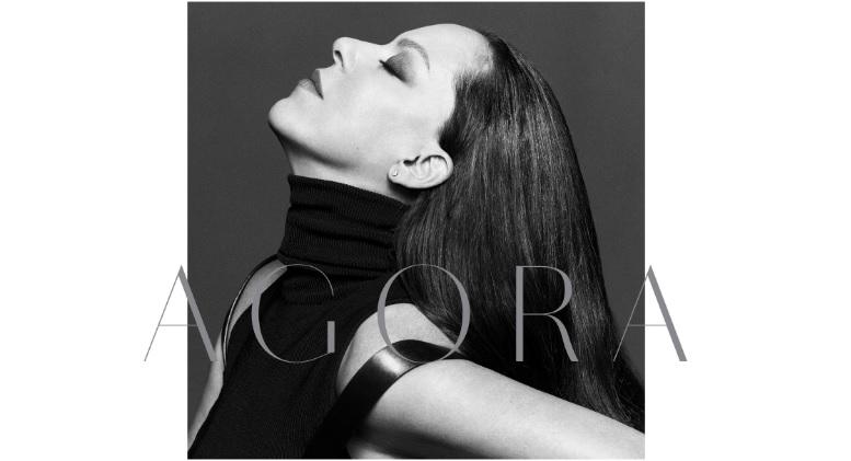 Canção é uma das 11 faixas do novo disco 'Agora', seu primeiro trabalho de estúdio em seis anos