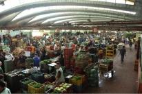 Ceasa faz licitação de 58 espaços comerciais no dia 6 de julho