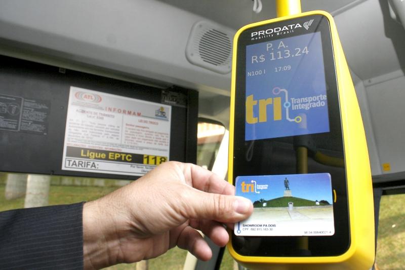 Novas linhas beneficiarão usuários do transporte coletivo na zona sul da Capital