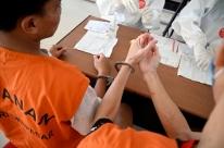Número de infectados por Covid-19 em presídios será divulgado diariamente