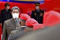 Maduro ordena prisão de colaboradores de Guaidó por