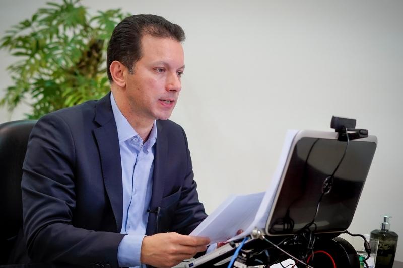 Órgão apontou falhas de Marchezan em demonstrar quais medidas adotaria para evitar colapso