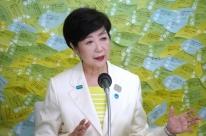 Yuriko Koike, potencial sucessora de Shinzo Abe, vence eleição em Tóquio