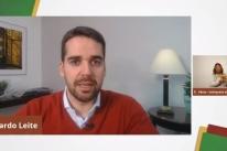 'Não podemos baixar a guarda neste momento', alerta Eduardo Leite