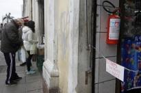 Permissionários do Mercado Público somam prejuízos diante de incerteza de reabertura