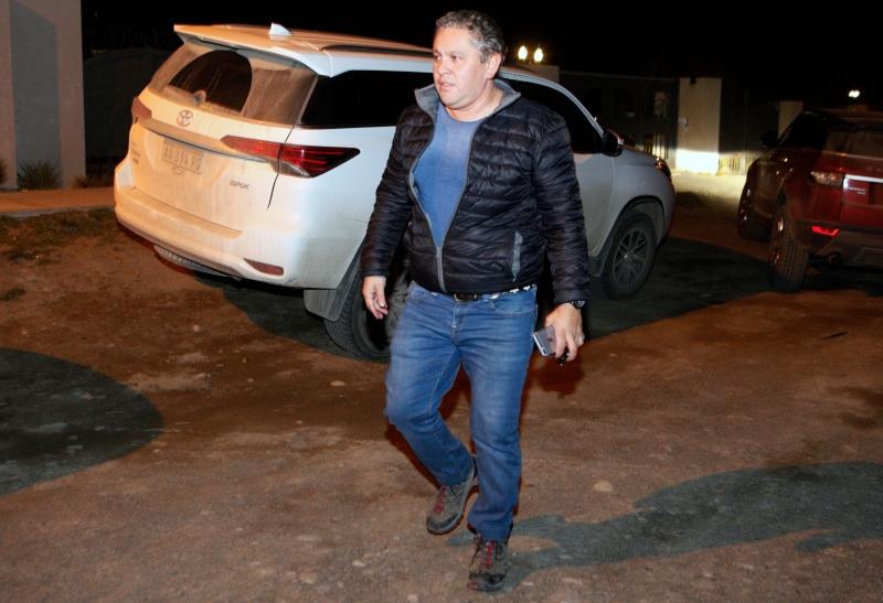 Advogado Fabián Gutiérrez sofreu tortura, levou pancadas na cabeça, três facadas e morreu por asfixia