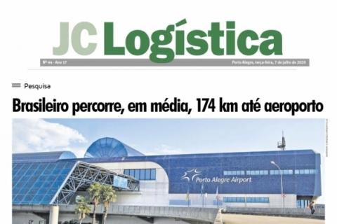 Brasileiro percorre, em média, 174 km até aeroporto