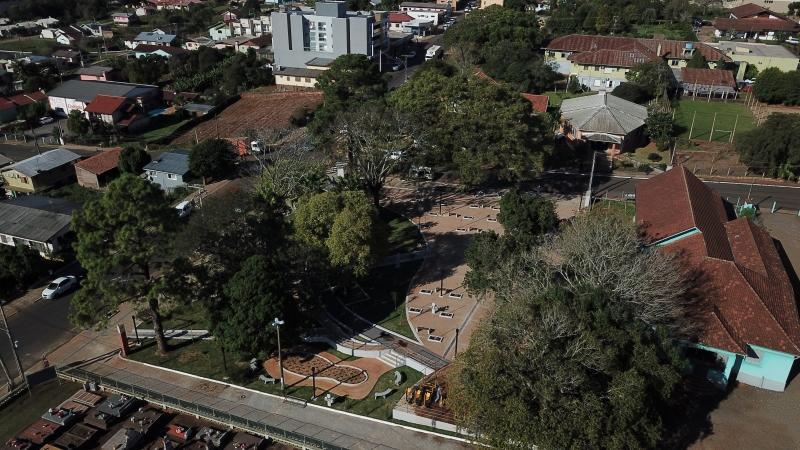 Construído na década de 1950, local, que é um dos mais antigos da cidade, foi reaberto na semana passada