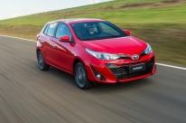 Toyota cria nova empresa de mobilidade para a América Latina