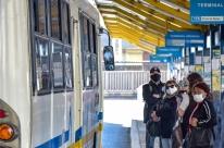 Primeiro dia de bloqueio de vales-transporte em Porto Alegre tem poucas ocorrências indevidas