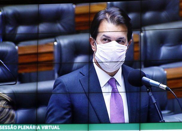 Texto do relator Arthur Oliveira Maia (foto) foi aprovado nesta quarta