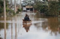RS tem ainda mais de 300 pessoas fora de casa devido a chuvas
