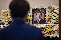 Após denúncia de assédio, prefeito de Seul é achado morto