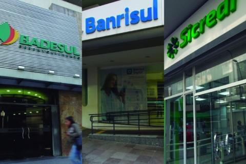 Pronampe: Banrisul, Badesul e Sicredi vão operar crédito para MPEs