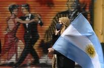Argentina ultrapassa os 100 mil casos confirmados deCovid-19