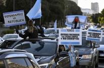 Com aumento de casos de coronavírus, Argentina volta a se isolar