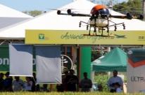 Governo abre consulta pública sobre uso de drones na agropecuária