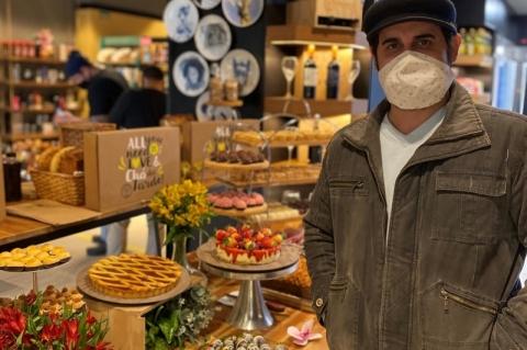 Leiteria 639 investe no conceito de delicatessen