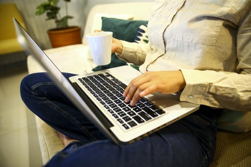 Para fazer a adesão, as empresas precisam acessar o portal e-CAC da Receita Estadual