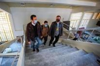 Porto Alegre terá centro de acolhimento a pacientes de baixa renda com Covid-19
