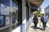 Isolamento em Porto Alegre tem leve aumento e chega a 43% na terça-feira