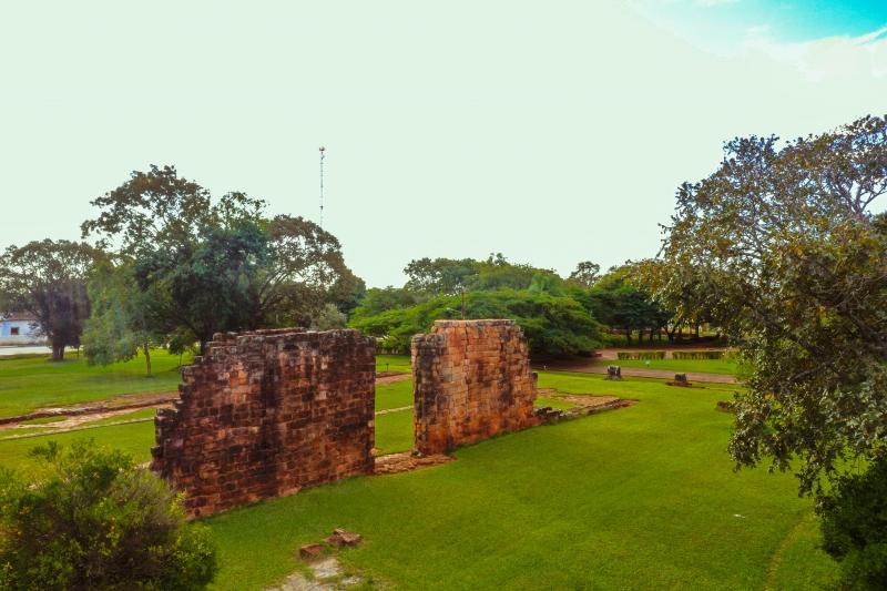 Primeira fonte missioneira do Estado foi encontrada na cidade de São Nicolau por Édison Hüttner