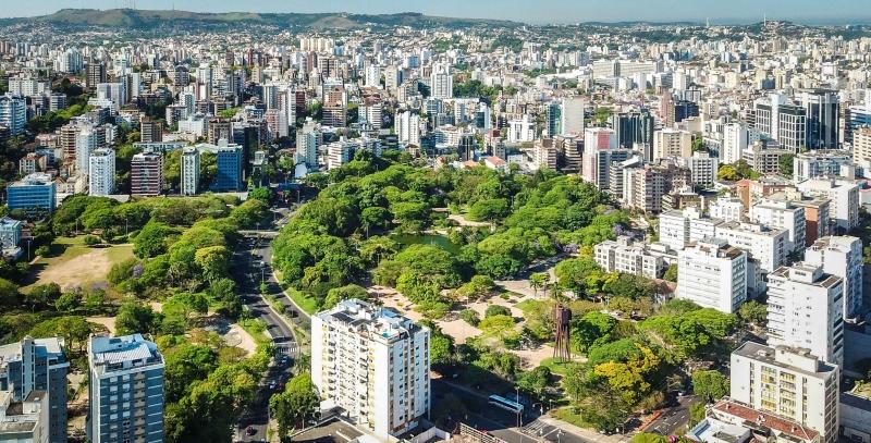 Porto Alegre foi uma das duas cidades brasileiras escolhidas para receber o piloto da iniciativa