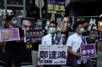 Pompeo diz que vai monitorar eleições legislativas de Hong Kong de perto