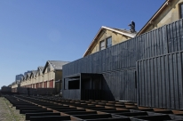 Cais Embarcadero pode abrir para o público na segunda quinzena de dezembro