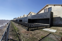 Obras do Embarcadero dependem de retomada da construção civil