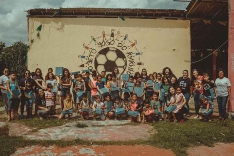 TAG - Experiências Literárias cria fundo solidário para instituições sociais